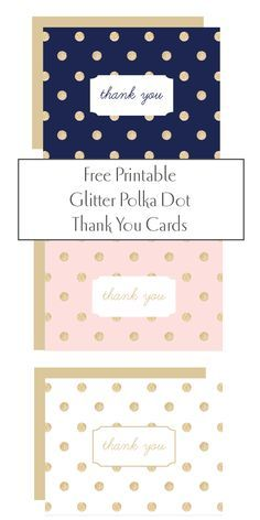 47 best free printable thank you cards images on pinterest free