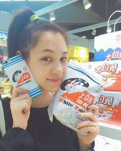 Kiko without make up still looks soooo pretty!!! #kikomizuhara #kiko #mizuharakiko #水原希子
