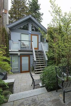 Vancouver 'Thin Home' Sells For $1.35 Million