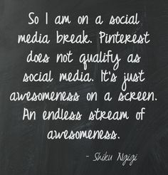 I am on a social media break and this just came to mind. AND I don't think I'll even get back on Social Media. Words Quotes, Wise Words, Me Quotes, Motivational Quotes, Funny Quotes, Inspirational Quotes, Sayings, Happy Quotes, Social Media Humor