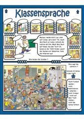 Grammatikübungen zum Imperativ Arbeitsblatt - Kostenlose DAF Arbeitsblätter