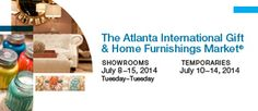 Showrooms Tuesday, July 8 - Tuesday, July 15, 2014  Temporaries  Thursday, July 10 - Monday, July 14, 2014