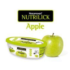 Horseware Nutrilick æble