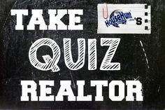 Realtor Quiz: Do You Know Your Buyers
