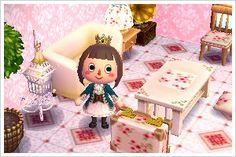 Romantic room #animalcrossing