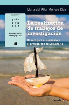 MAIG-2017. Maria del Pilar Menoyo Díaz. La realización de trabajos de investigación.  001 MEN ESTUDI.