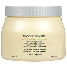 Kérastase Desinfique Masque Densité Máscara de Tratamento - 500g