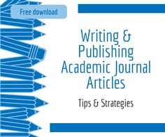 academic writing articles