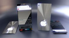 Concept iPhone 7 Abdou