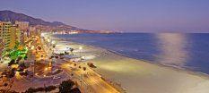 Spaanse costa's van en rondom VLC