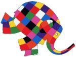 idées activités autour  d'Elmer