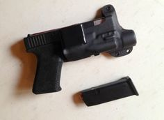 low pro IWB holster