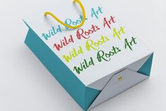 Wild Roots Art Store Welcome! I have a couple places where I sell my art, check them out!