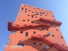 Knowledge Transfer Centre, Milano - centro-culturale