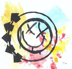 Blink-182 smiley :) Music Is My Escape, Music Love, Rock Music, Love Band, Cool Bands, Blink 182 Albums, Blink 182 Lyrics, Always Thinking Of You, Make Her Smile