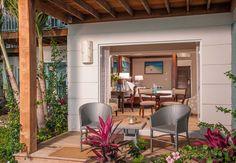 Paradise Honeymoon Beachfront Walkout Club Level Room. | Sandals Resorts | Jamaica