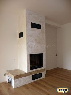 ZERO Magictouch / vysoce odolná dekorativni stěrka do interiéru a na fasádu