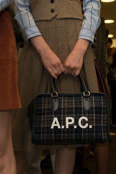 Apc, Coco Chanel, Paris, Michael Kors, Tote Bag, Photography, Instagram, Style, Fashion