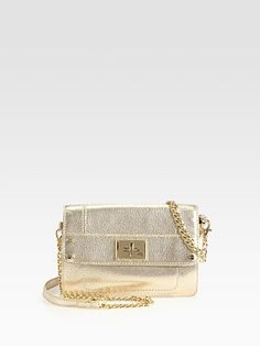 Milly Elle Mini - Gold $198