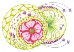 flowercircles