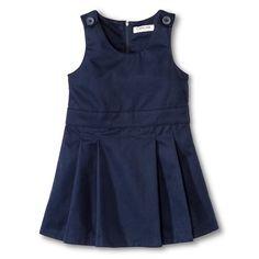Toddler Girls' Woven Jumper - Cherokee®