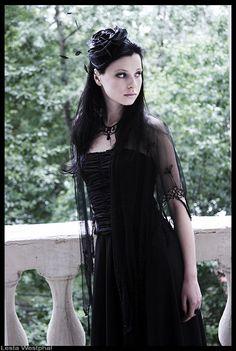 Image detail for -Dark Ladies | Le Royaume de DarkGothicMarie