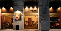mayura - restaurant & lounge