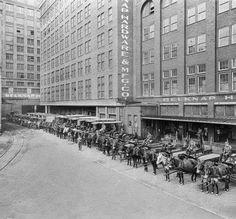 Belknap Hardware, 110 W. Main Street, Louisville, Kentucky, 1929. :: Caufield & Shook Collection