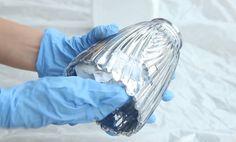 Faux Mercury Glass - Build.com Design Idea