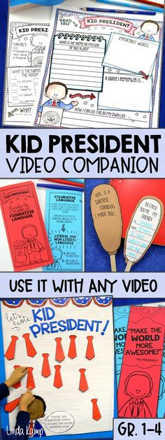 Kid President Activities & Lessons for Any Video – Quotation Mark Kid President Videos, Kid President Quotes, Future Classroom, Classroom Behavior, Classroom Management, Classroom Ideas, Quotation Marks, Classroom Community, Community Building
