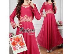 ANISSA DRESS Material cerutti Freesize. Fit M/L/XL  Pm/whatsapp +60143403410 www.facebook.com/gilashopdotmy www.myproductdeal.com  International delivery using EMS, DHL, CITYLINK, GDEX We accept payment through Paypal, Western union and Bank Transfer