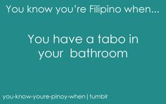 You know you're Filipino when. - Page 7 of 8 Filipino Funny, Filipino Memes, Filipino Recipes, Memes Pinoy, Memes Tagalog, Asian Humor, Filipino Culture, Philippines Culture, Funny Memes