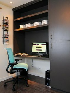 Home office decorating ideas (1)