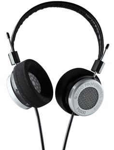 Grado PS 500 Professional Headphones Discontinued by Manufacturer -- You can get additional details at the image link. Best Over Ear Headphones, High End Headphones, Headphones Earbuds, Professional Headphones, Covert Affairs, Next Gifts, Boombox, Black Friday Deals, Audiophile