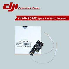 Genuine DJI Phantom 2 Spare Part No.05 Receiver - Free Shipping On #Ebay