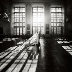 Wedding photo of February  4 by Igor Bulgak on MyWed