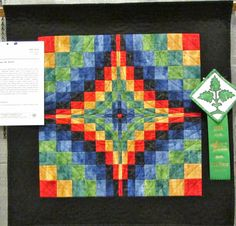 Motifs Bargello, Bargello Patterns, Bargello Quilts, Blessed, Blanket, Rugs, Decor, Scrappy Quilts, Farmhouse Rugs