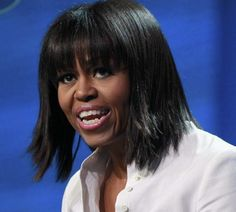 Joe Biden Calls Michelle Obama's New Hairstyle Ghetto Chic - you might agree but does he ever think before he speaks?