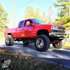 Chevy truck                                                                                                                                                      Mais