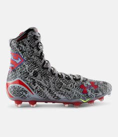 Shop Under Armour for Men's Under Armour® Alter Ego Highlight MC Football Cleats in our Mens Cleats department.  Free shipping is available in US.