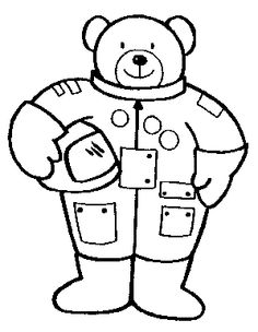 animal coloring pages coloring sheets colouring tom turkey happy labour day labor day hello kitty astronauts bear - Astronaut Coloring Pages Printable