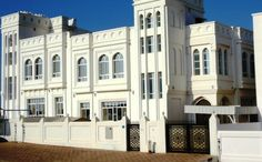Savills | High Quality Villa, Qurum | Property to rent