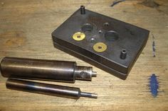 metal punch shapes - Google Search