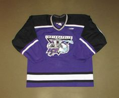 Authentic Indianapolis Ice Jersey On Ebay!!!