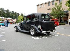 Vancouver, Hot Rods, Antique Cars, Urban, Car Show, Photos, Vintage Cars, Pictures