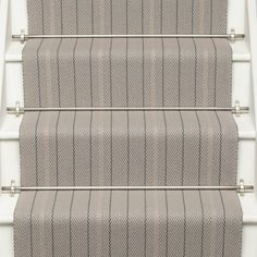 One of three new fresh neutral colourways in this classic design which has been part of the collection since Carpet Staircase, Border Design, Rugs On Carpet, Carpets, Area Rugs, Anniversary, House Design, Classic, Silver