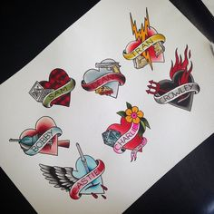 pooka.machine: I have some free time tomorrow, supernatural tattoos anyone??? Go ahead, make my day. #pookamachine #ochoplacas
