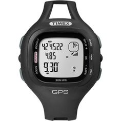 Timex Marathon GPS Watch, Full-Size – T5K638  For the latest and HOTTEST wearables check out: http://www.smartwatchnet.com/