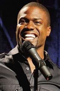 Kevin Hart... He is hilarious!