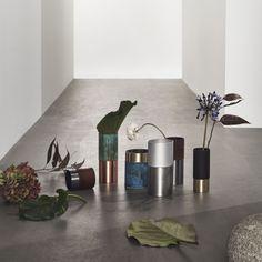 True Colour Vase von &tradition® bei ikarus.de